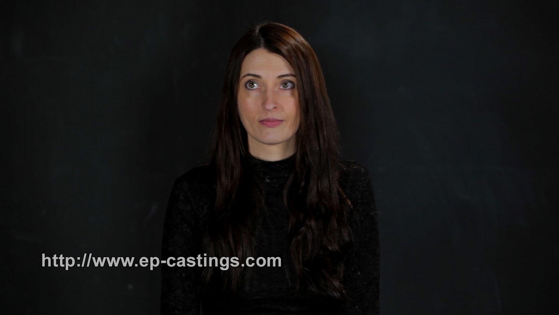 EP Castings - Nina, Rodney | Dr. Lomp